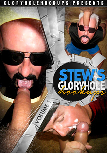 Stew's Gloryhole Hookups cover