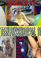 Teen Fuck Holes 11