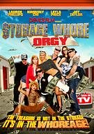 Storage Whore Orgy