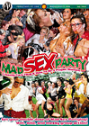 Mad Sex Party: Creamy Fuck Fling And How To Be A Proper Woman
