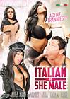 Italian She Male 46