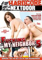 Fucking My Neighbor 5