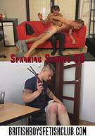 Spanking Stories 39