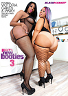 Pinky's New Booties 3