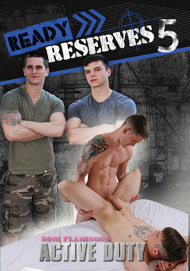 Ready Reserves 5 cover