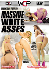 Lexington Steele's Massive White Asses