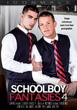 Schoolboy Fantasies 4