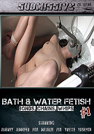 Bath And Water Fetish