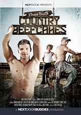 down south country beefcakes, nextdoor, next door, gay, porn, blue collar, muscles, outdoors, dante martin, quentin gainz