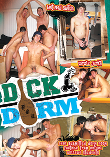 Dick Dorm cover