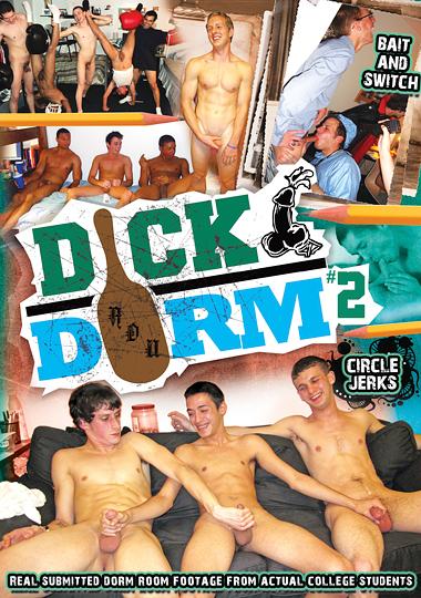 Dick Dorm 2 cover