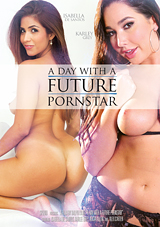 A Day With A Future Pornstar