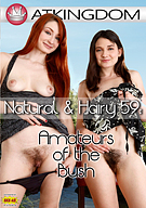 ATK Natural And Hairy 59: Amateurs Of The Bush
