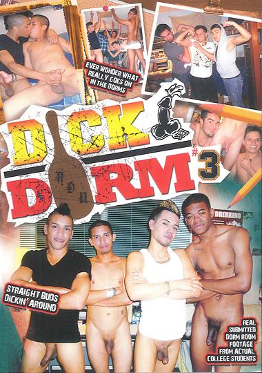 Dick Dorm 3 cover