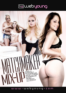 Matchmaker Mix-Up cover