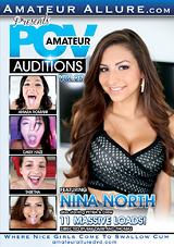 Amateur POV Auditions 25