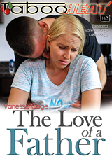 Vanessa Cage In The Love Of A Father