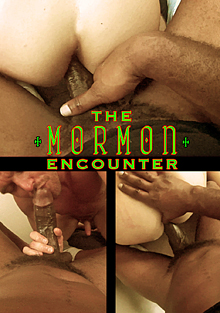 The Mormon Encounter cover