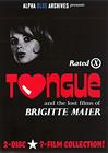 The Lost Films Of Brigitte Maier: Love Lies Waiting