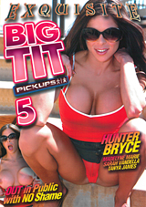 Big Tit Pickups 5