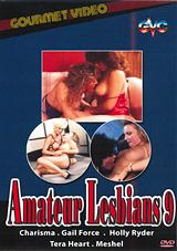 Amateur Lesbians 9