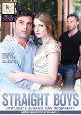 Straight Boys: Straight Husband, Gay Roommate