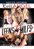Teens Vs MILFs 3