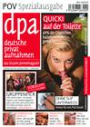 Deutsche Privataufnahmen: Das Bizarre Porno Magazin: POV Spezialausgabe