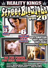 Street Blowjobs 20