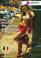 Moi Julie, 26 Ans, Prostituee A Bruxelles