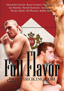 Full Flavor cover