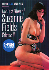 The Lost Films Of Suzanne Fields 2: Run, Jackson, Run