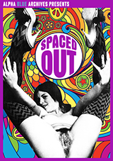 The Lost Films Of Suzanne Fields 2: Spaced Out