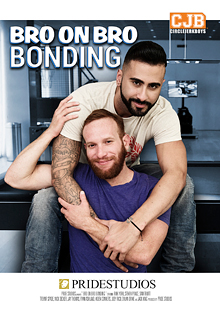 Bro On Bro Bonding cover