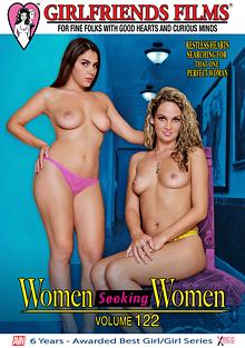 Women Seeking Women 122 cover