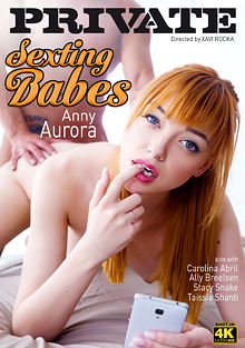 Sexting Babes cover