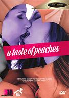 A Taste Of Peaches