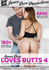 James Deen Loves Butts 4