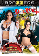 Doctor Adventures 15