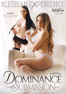 Dominance And Submission cover
