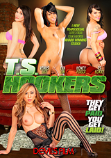 T.S. Hookers