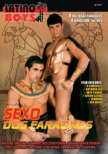 Sexo Dos Faraones cover