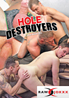 Hole Destroyers