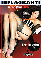 Fetish Zone: Nylon: Feet In Nylon