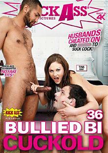 Bullied Bi Cuckolds 36 cover