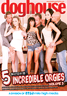 5 Incredible Orgies 3