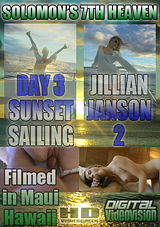 Solomon's 7th Heaven: Jillian Janson 2 Day 3 Sunset Sailing