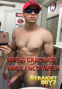 Fresh Graduate First Encounter cover