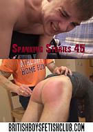 Spanking Stories 45