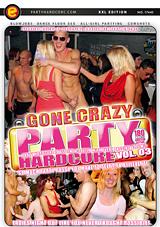 Party Hardcore: Gone Crazy 3